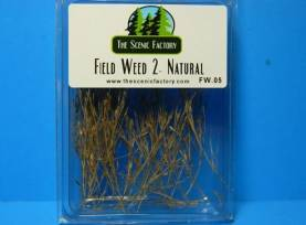Field Weed 2 - Natural