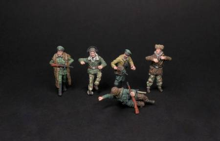 German Soldiers Eastern front 1941-45