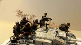 Tank Riders Kharkov 1942-43 - Set 1
