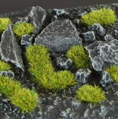 2mm Grass Tufts - Moss