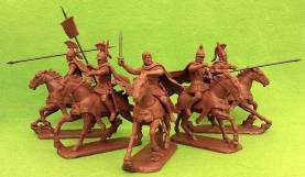 Philips Companion Cavalry
