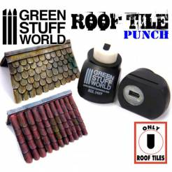 ROOF TILE Punch