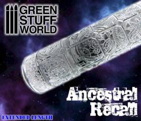 Rolling Pin - Ancestral Recall