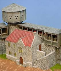 Great Hall Wall Hoarding Kit