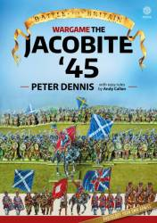 Battle For Britain: Wargame - Jacobite 45