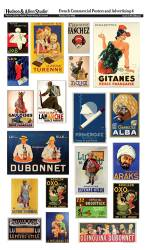 French Commercial Posters and Advertising 4