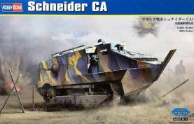 WWI French Schneider CA Early (Restock)