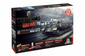 World of Tanks Roll Out: Ferdinand Tank w/In-Game Bonus Code