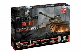 World of Tanks Roll Out: PzKpfw V Panther Tank w/In-Game Bonus Code