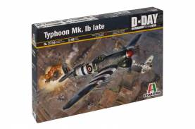 Typhoon Mk IB Late Fighter D-Day