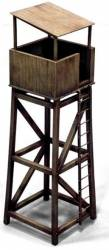 Wooden-Type Observation Post
