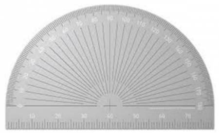 Cutting Protractor