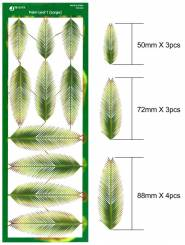 Multi-Scale Palm Leaf #1