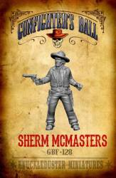 Sherm McMasters