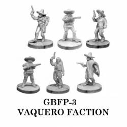 Gunfighters Ball - Vaquero Faction
