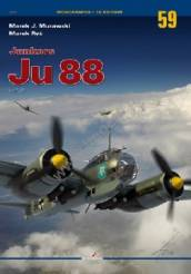 Monographs 3D Edition: Junkers Ju88 Vol. II