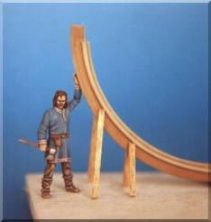 Viking Ship Builder
