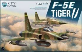 F5E Tiger II Fighter