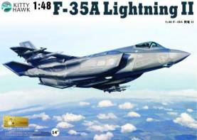 USAF F-35A Fighter