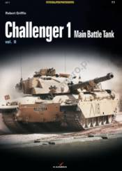 Photosniper: Challenger 1 Main Battle Tank Vol. II
