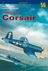 Monographs 3D Edition: Vought F4U Corsair Vol.II