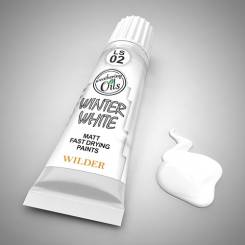 Weathering Oil Winter White 20ml