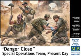 Danger Close Special Operations Team Present Day (4)