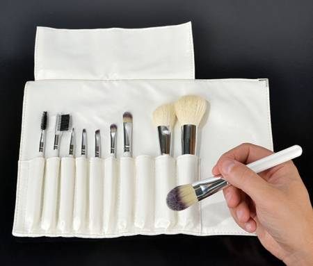 Professional Pastel Brush Set for Weathering Only 1 Available