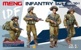 IDF Infantry Group