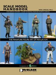 Mr. Black Scale Model Handbook WWII Special Volume 2
