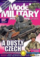 Model Military International Magazine Issue #108