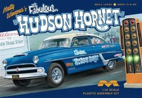 1954 Fabulous Hudson Hornet Matty Winspurs Stock Car