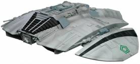 Battlestar Galactica Original 1978: Cylon Raider (Assembled)