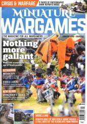 Miniature Wargames Issue 417