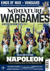Miniature Wargames Issue 423