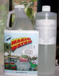 Jumbo Magic Water 96oz.by Unreal Details
