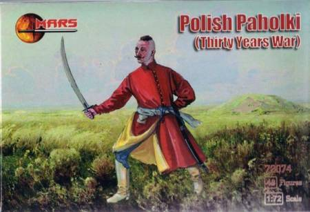 Thirty Year War Polish Pahioki