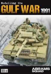 Abrams Squad: Modelling the Gulf War