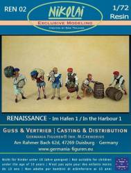 Renaissance Set 2 - ONLY 1 AVAILABLE AT THIS PRICE
