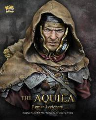 The Aquila, Roman Legionary