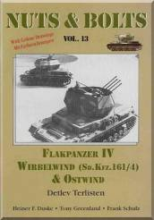Nuts & Bolts No.13 Wirbelwind Ostwind