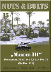 Nuts & Bolts No.15 Marder III