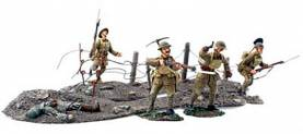 OLD NORTHWEST TRADING COMPANY TGW-009 WWI THE PALS 1 AVAILABLE OOP