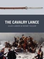 Osprey Weapon: The Cavalry Lance