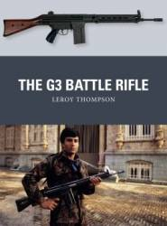 Osprey Weapons: The G3 Battle Rifle