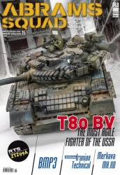 Abrams Squad: The Modern Modelling Magazine no. 15
