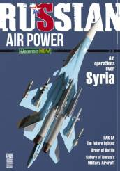 Defense Now: Russian Air Power