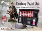 Fantasy Starter Paint Set: Ainariel Arrow of Light II