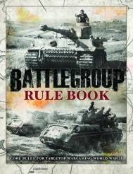 Battlegroup Core Rules 2nd Edition