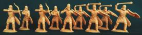 Ancient Persian Archers & Slingers